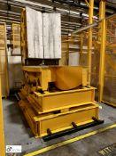 Powlift Handling Systems heavy duty steel fabricat