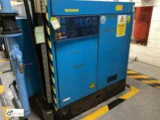 Compair Broomwade 6100 Packaged Air Compressor, se