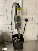 Robot Coupe CMP250VV Commercial Hand Blender and Attachment (located in Kitchen)
