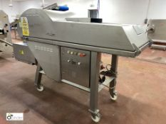 FAM Yuran Meat Dicer/Shredder, year 2011, serial number 7598 (please note there is a lift out fee of