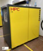 Kaeser TE121 Compressed Air Dryer, working pressure 16bar, year 2007, serial number 1034 (please