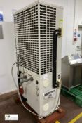 Climat BRE13 Chiller, refrigerant R22, year 1998, serial number 100513/A/01 (please note there is