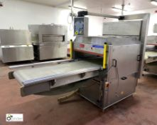 Cryovac Belt Vacuum Chamber Packaging Machine, 635mm belt width (please note there is a lift out fee
