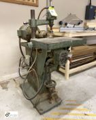 Rye BH10 3-spindle Borer, 415volts