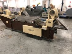 Therm-o-Type TT12 Flittering Line, 208volts, seria