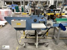 MBO SAP46L Presser Stacker, max working width 460mm, serial number 930114150 (refurbished) (