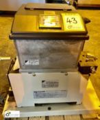 Daikin Hydraulic Power Pack (please note there is a lift out fee of £10 plus VAT on this lot)