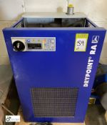 Beko Drypoint RA370/AC Refrigerant Dryer (please note there is a lift out fee of £10 plus VAT on
