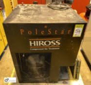 Hiross PG0070HA21100 Refrigerant Dryer (please note there is a lift out fee of £20 plus VAT on