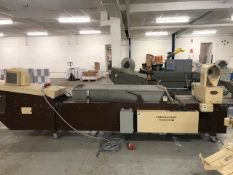 Therm-o-Type TT15 Flittering Line, 415volts, seria