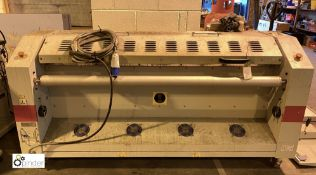 Drytac AFC 1600WB Liquid Laminator, 1600mm width, 220volts (please note there is a lift out fee