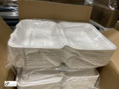 36 boxes 9in x 6in Boxes, 300 per box, B052