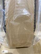 2 boxes Go-Pak small 800ml Deli Boxes, 450 per box, D122