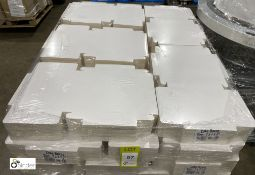 60 packs Cake Boxes, 7in x 7in x 3in, 250 per pack, D091