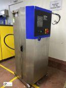 Nilfisk Alto Delta Booster 6P fixed multi pump pre