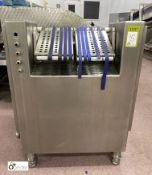 Weber CTR Transfer Conveyor, width 450mm, year 200