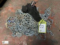 Quantity punching bag Hanging Chains