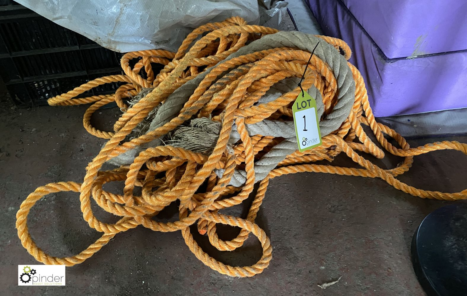 Collective Auction of Gym and Kick Boxing Equipment, Mill Carts, Salvage and More