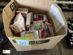 Quantity Canon Inkjet Cartridges, to box