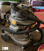 Titan Wet/Dry Vacuum Cleaner, 240volts