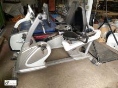 DKN Technology RB-3i Recumbent Exercise Bike