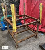 3 stackable Stillages, approx. 930mm x 930mm (LOCATION: Station Lane)