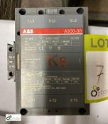 ABB A300-30 Contactor