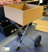 2-wheel Picking Cart