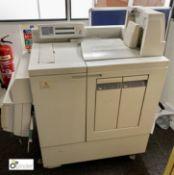 Xerox Document Binder 120