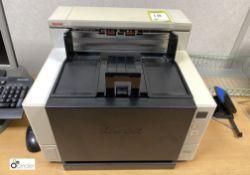 Kodak i4200 Professional Scanner