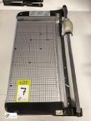 Supercut RT480 Paper Trimmer, 500mm