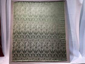 19th/20th Century fragment of sacred Kiswa Textile