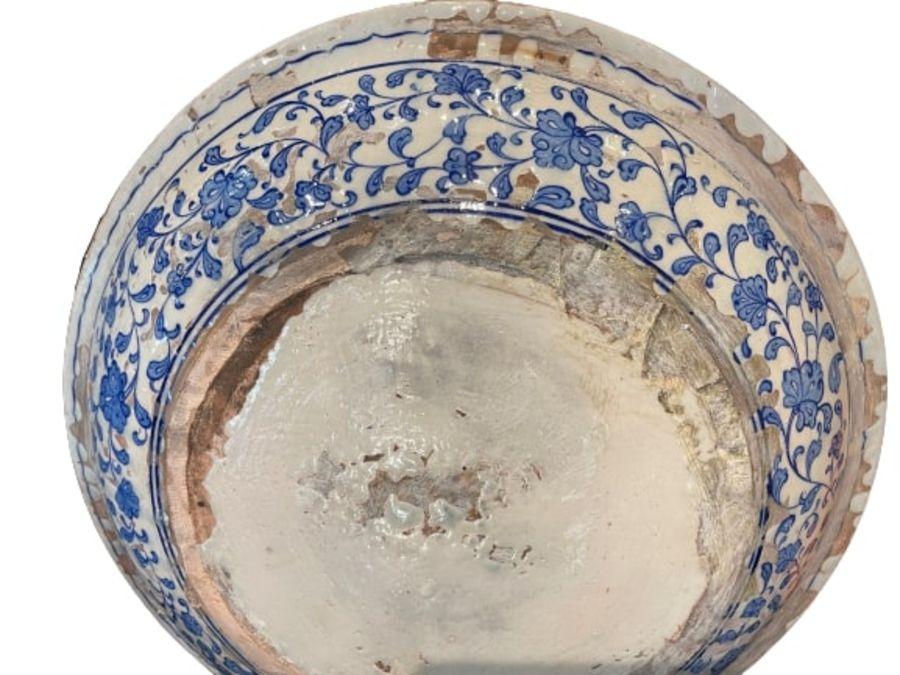 Turkish Iznik Style Platter - Image 6 of 8