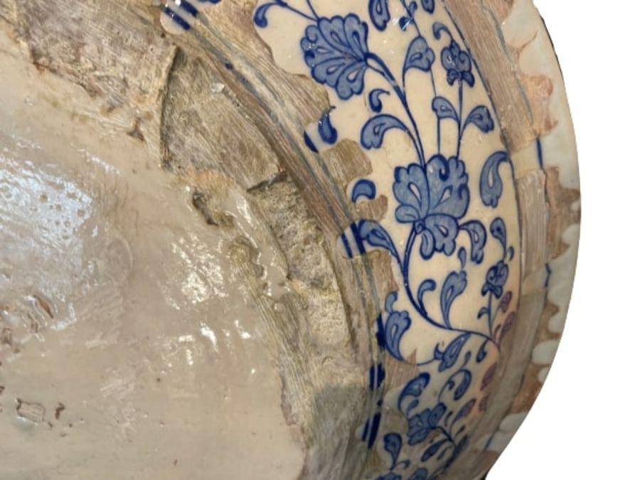 Turkish Iznik Style Platter - Image 7 of 8