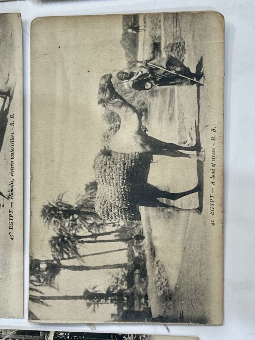 Late 19th Century Original Middle Eastern Photos - Image 4 of 10