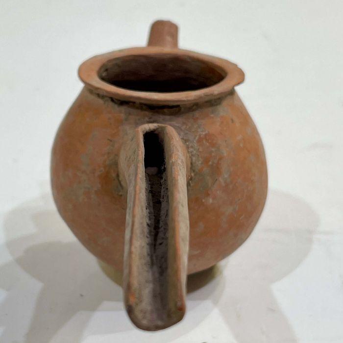 Amlash period water beaker 1st millennium BC - Image 6 of 6