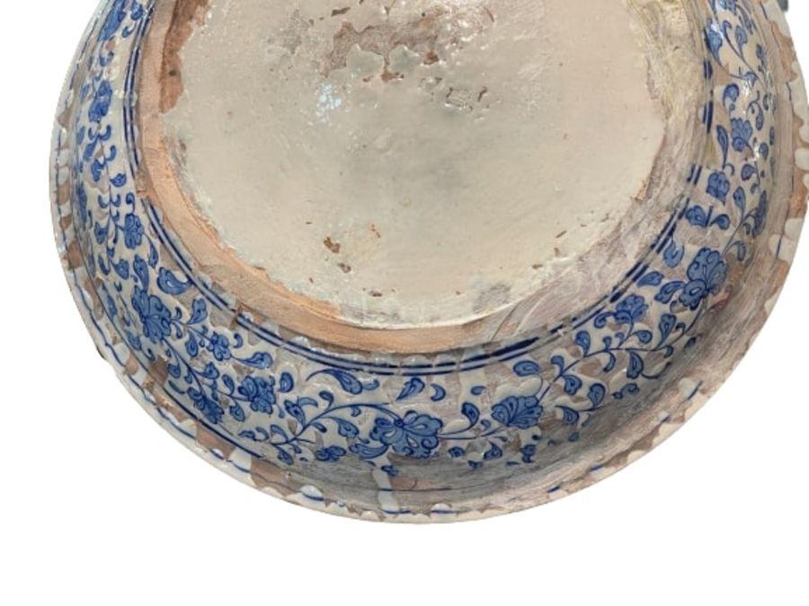 Turkish Iznik Style Platter - Image 8 of 8