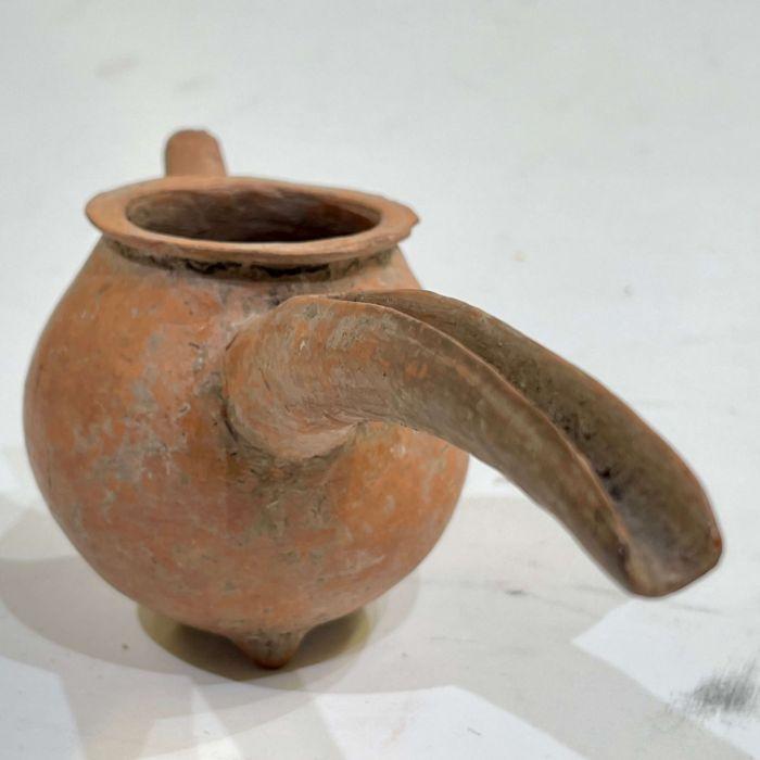 Amlash period water beaker 1st millennium BC - Image 5 of 6