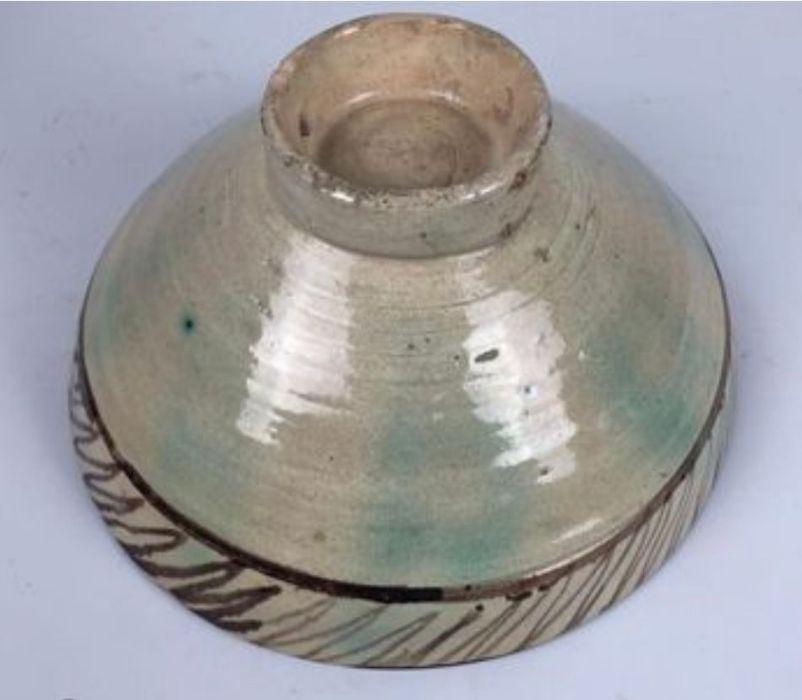 A Nishapur Iranian Bowl - Image 2 of 4