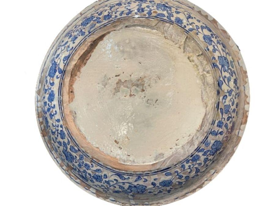 Turkish Iznik Style Platter - Image 5 of 8