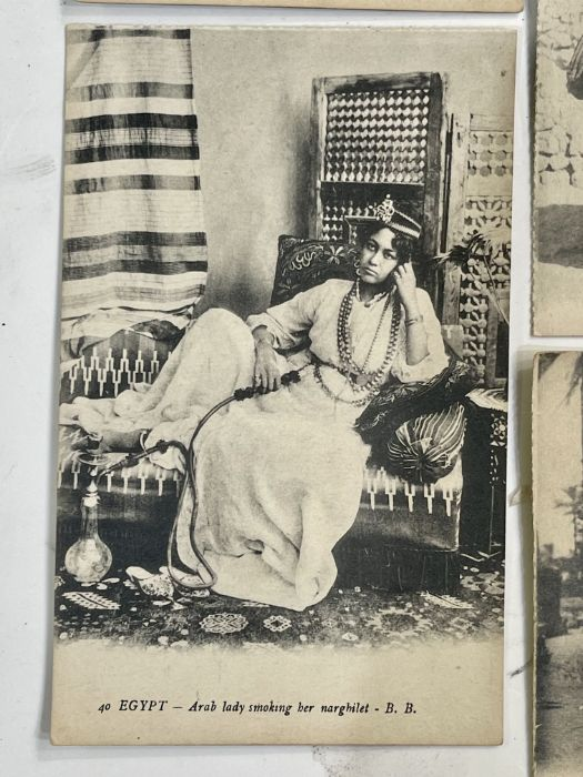 Late 19th Century Original Middle Eastern Photos - Image 6 of 10