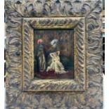 Orientalist Paintings Framed