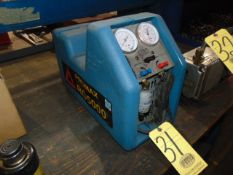 LIQUID AND VAPOR RECOVERY SYSTEM, PROMAX MDL. RG5000