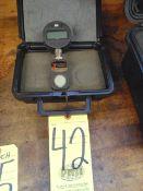 DIGITAL GAUGE, TUFFALOY PRODUCTS INC., MDL. 601-3000D, 3,000 LB.