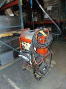 ELECTRIC STEAM CLEANER, CORTY MDL. 122, S/N 914738
