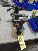 LOT OF PNEUMATIC RIVET GUNS (4)