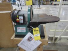 """Grizzly 12"""" disc sander"""