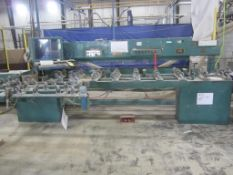KVAL machining center