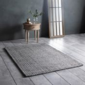 Arizona Rug Grey Ochre 1200 x 1700 A Perfect Combination Of Grey And Ochre Bring Some Life To Your