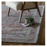 Adelaide Rug A beautiful vintage style rug with a nod towards traditional persian styles W1600 x